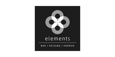 Elements Show Logo